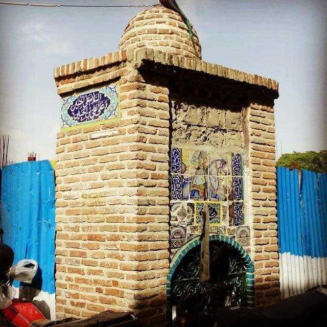 رفع عطش از عزاداران تشنه لب در پرعیارترین نقاط شهر/هرآنچه باید از چند متر مکعب عشق به نام «سقاخانه» بدانید+تصاویر
