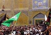 باشگاه خبرنگاران - حرم امام رضا (ع)، نگینی که انگشترش از تمام دنیا ساخته شده است