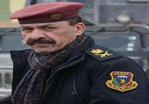 فرمانده لشکر طلایی ارتش عراق درگذشت