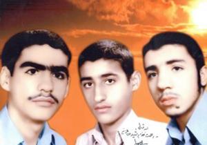 نتیجه تصویری برای شهیدان کلاهدوزان اصفهان