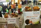 باشگاه خبرنگاران -اجرای طرح میوه رایگان در میادین منتخب میوه و تره بار شهرداری تهران