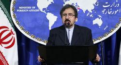 هرگز درخواست ملاقاتی از سوی ایران با ترامپ مطرح نشده است
