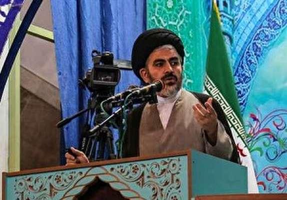 باشگاه خبرنگاران - مردم ایران با فشار اقتصادی و تحریم مورد امتحان الهی قرار گرفتهاند
