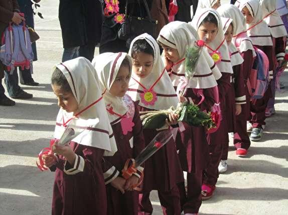 باشگاه خبرنگاران - ۲۸۷هزار دانش آموز همدانی در راه مدرسه