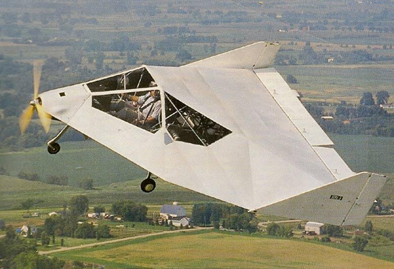 عجیبترین هواپیماهای ساخته شده + تصاویر