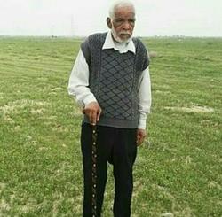 لحظه فوت تعزیهخوان امام حسین(ع) در روز عاشورا +فیلم