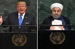 روحانی و ترامپ کی در سازمان ملل سخنرانی میکنند؟ / قرعه خوب ایران در هفتاد و سومین نشست مجمع عمومی