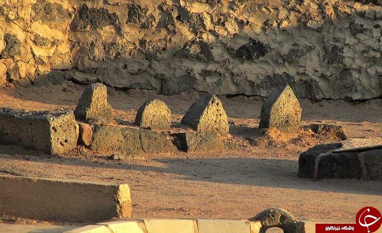 همه آنچه که درباره قبرستان بقیع نمیدانید +تاریخچه/ چرا در قبرستان بقیع گنبد وجود ندارد؟