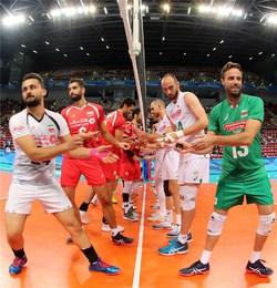 ایران صفر - بلغارستان 3 / انتقام به سبک بلغاری