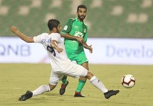 هفته ششم لیگ ستارگان قطر شکست الاهلی در حضور ابراهیمی و خانزاده