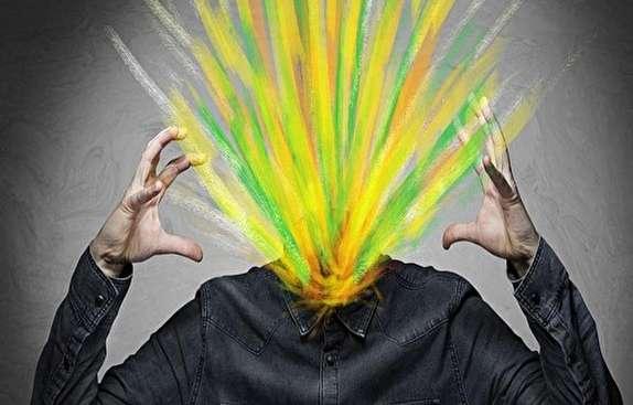 سندروم انفجار سر؛ شنیدن صدای انفجار و دیدن جرقه نور طبیعی است؟+ تصاویر