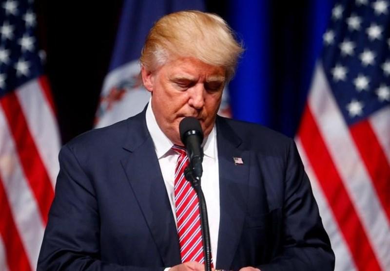 باشگاه خبرنگاران -ترامپ اعضای حزب دموکرات را خطرناک و احمق توصیف کرد