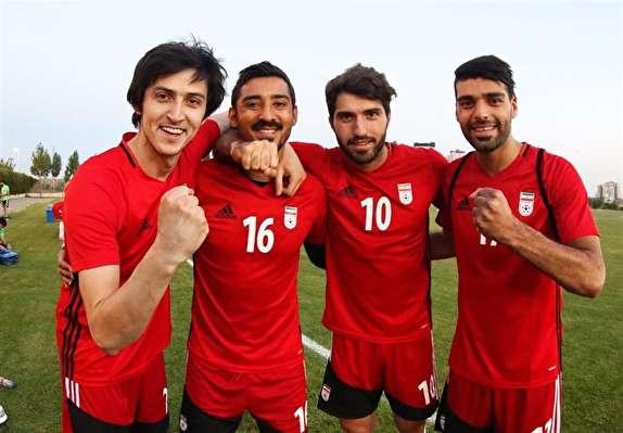 بررسی وضعیت لژیونرهای فوتبال ایران (۱)