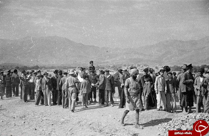 نگاهی به اسناد تازه منتشر شده از جنگ جهانی دوم در ایران؛ روزگاری که خاک ایران در دست بیگانگان بود!/در جنگ جهانی دوم کشورمان متحمل چه خساراتی شد؟