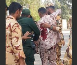 واکنش کاربران به حمله تروریستی به رژه نیروهای مسلح در اهواز