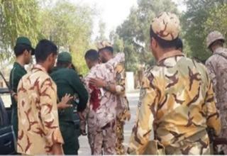 ناگفتههای یک شاهد عینی از حادثه تروریستی امروز اهواز