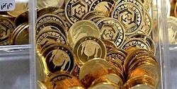 قیمت سکه ۴ میلیون و ۵۲۱ هزار تومان شد/ پوند ۱۸.۸۰۱ تومان