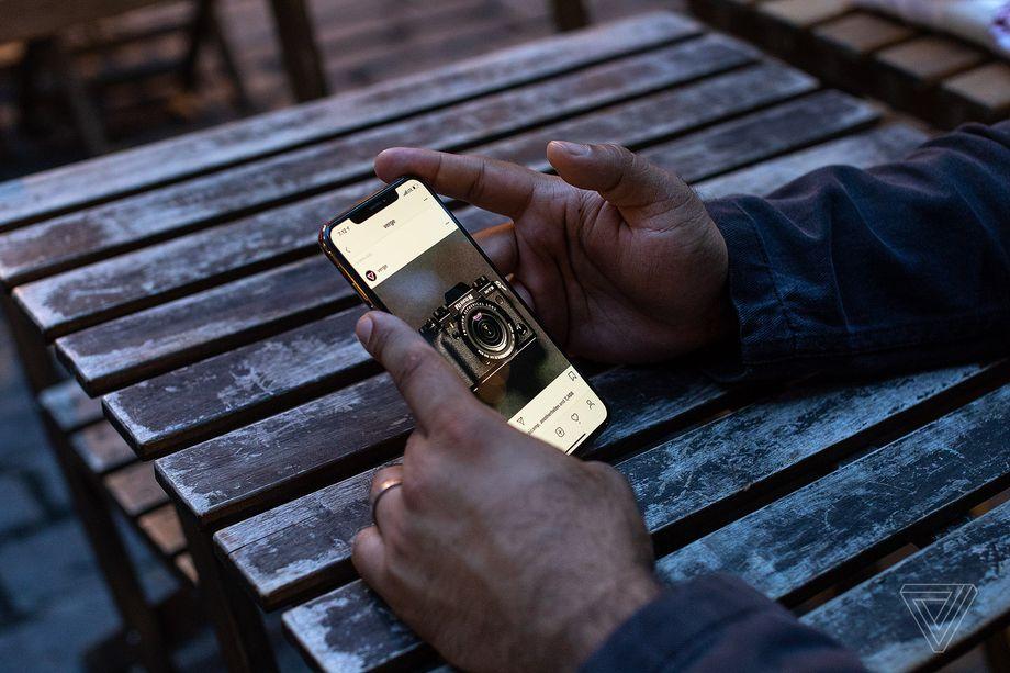 اینستاگرام قابلیت مخفی کردن هشتگها را به اپلیکیشن خود اضافه میکند