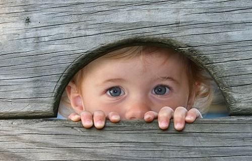 رفتار با کودک ترسو چگونه باشد؟/لولوخورخورهای که ترسناک نیست