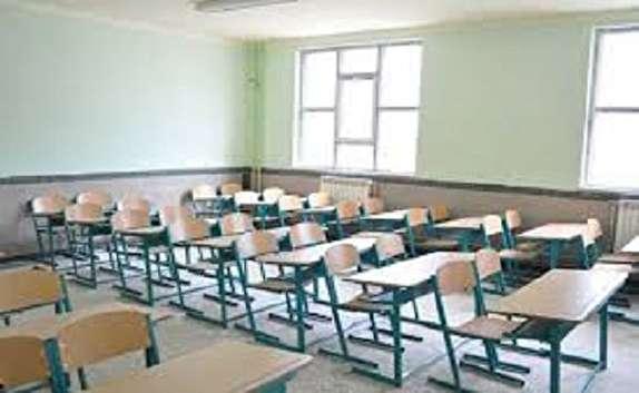 باشگاه خبرنگاران - آماده سازی مدارس برای سال تحصیلی جدید در آبادان