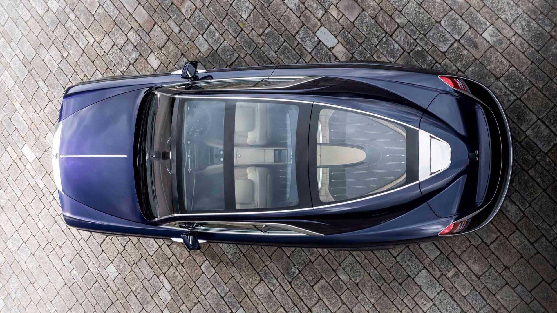 گرانقیمت ترین خودروی جهان + فیلم