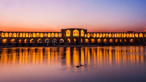 ایران جذاب من+تصاویر