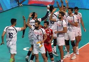 باشگاه خبرنگاران -خلاصه والیبال ایران و کانادا در 31 شهریور 97 +فیلم