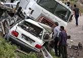 باشگاه خبرنگاران -تصادف مرگبار در محور پلدختر به زانوگه