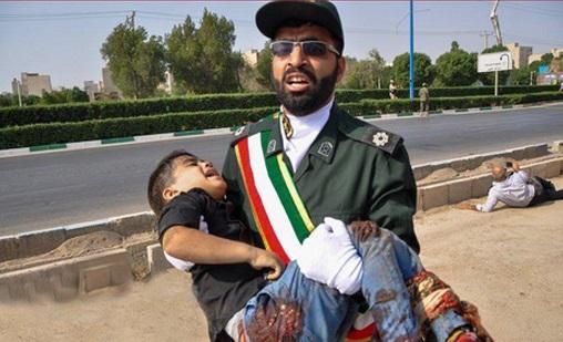 ابعاد اقدام ضدامنیتی تروریستهای تکراری و سنتی در اهواز/ میز ضد امنیتی خارج از ایران، چرا انتحار کرد؟