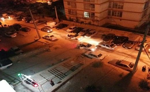 زلزله بزرگی ۵.۹ ریشتر تازهآباد را لرزاند/ ۶ گروه ارزیاب به محل اعزام شدند/آخرین آمار مصدومان زلزله+ تصاویر
