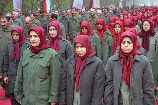 حقایق دردناک از ضد زنترین سازمان جهان/ از شکنجه گاه «اشرف» تا «حرمسرای» مسعود رجوی+ تصاویر