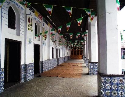 لاهیجان؛ شهری به زیبایی عروس و ماندگاری تاریخ