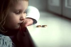 کودک خود را وارد اختلافات زناشویی نکنید