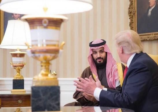 پشت پرده پیشنهاد بی شرمانه «بن سلمان» به سوریه/چه کسی به ولیعهد خام سعودی خط میدهد؟