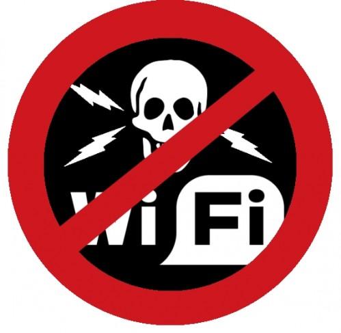 خطرات وای فای تا چه حد تاثیر بر زندگی کاربران اثرگذار است؟ + اینفوگرافیک