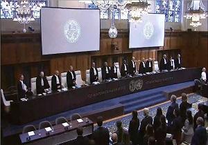 واکنش آمریکا به شکایت ایران در دادگاه لاهه