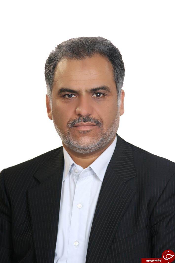 سوابق شغلی سید رحمت الله اکرمی سرپرست جدید وزارت امور اقتصادی و دارایی