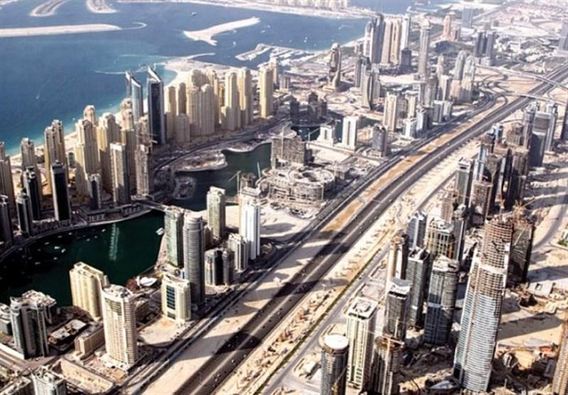 پاشنه اقتصاد امارات لرزید؛ پیامهای حمله «صماد»/«دبی» بهشت سرمایهگذاری باقی میماند؟+ فیلم و تصاویر