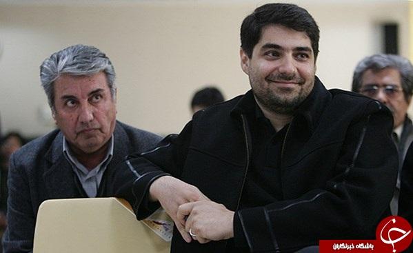 علت خنده متهمان پروندههای اقتصادی در دادگاه چیست؟+ تصاویر