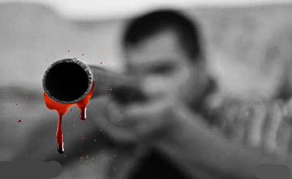 وقوع قتل در آمل /