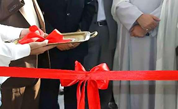 باشگاه خبرنگاران - بهره برداری از چند طرح صنعتی و اشتغالزایی در  شهرستان مهاباد