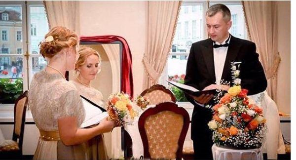 عجیبترین رسم ازدواج در دنیا را ببینید + تصاویر