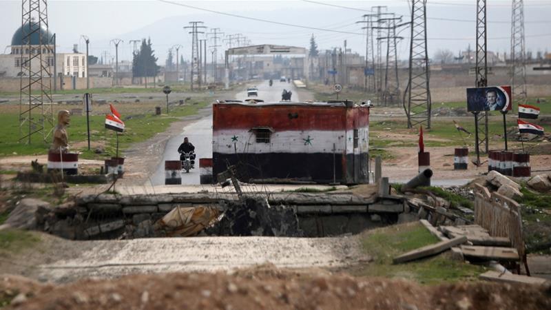 آیا ادلب محل رویارویی اسرائیل با محور مقاومت خواهد شد؟!