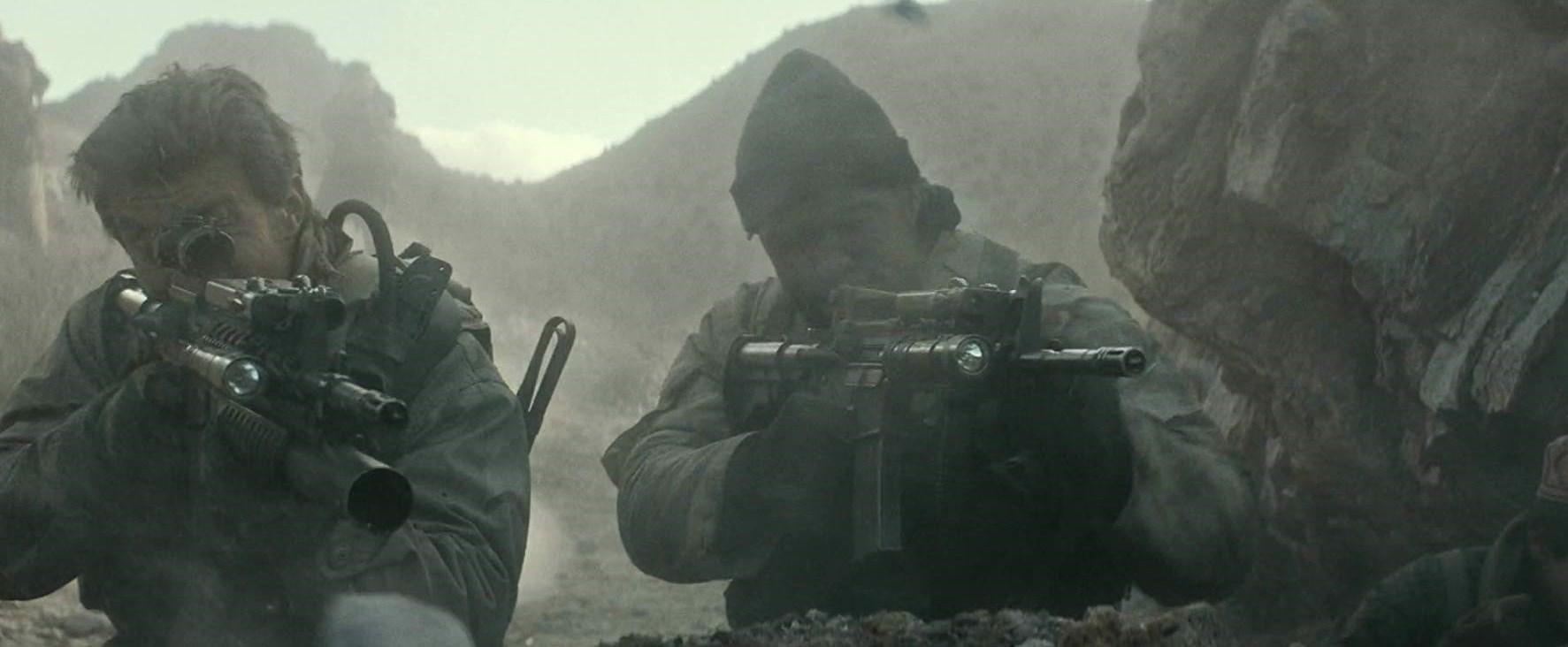 آیا آمریکا قصد تسخیر دوباره افغانستان را دارد؟+ عکس