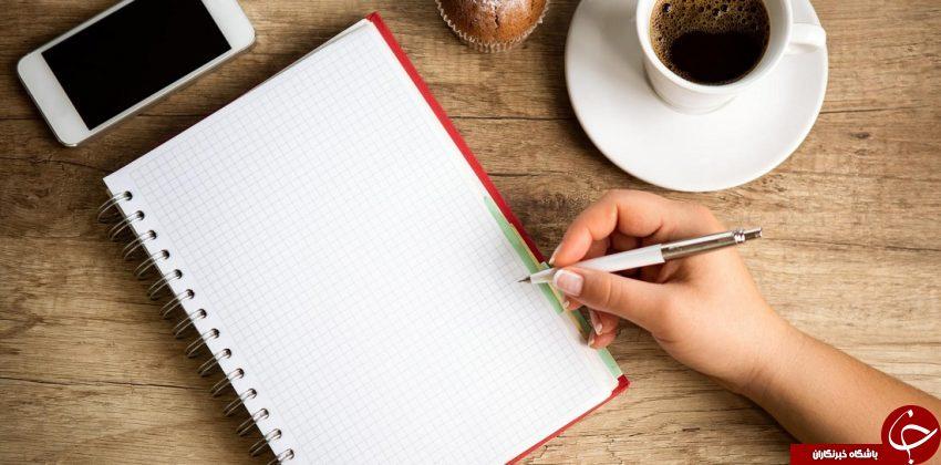 :(چطور می توانیم یک نویسنده شویم؟/ راهکارهای اساسی برای نوشتن کتاب:)