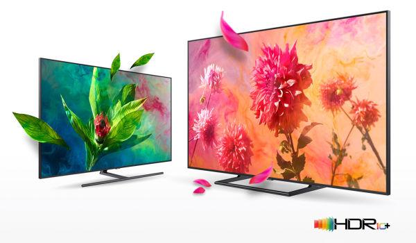 سامسونگ و پاناسونیک نسل جدید تلویزیونهای هوشمند را با کیفیتی خارقالعاده عرضه میکنند + تصاویر