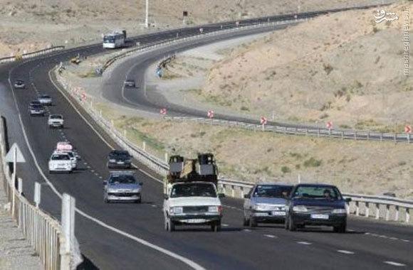 ایمنسازی 500 نقطه پر تصادف در سال جاری/ 20 درصد از تصادفات جادهای در نقاط پر تصادف رخ میدهد