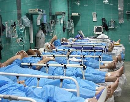 //////////////////// برزگری/////////////چرا بیمه ها بدهکارند؟ ////// علت بدهی بیمهها به بیمارستانها چیست؟/ چرا هنوز بیمهها به وزارت بهداشت مقروضند