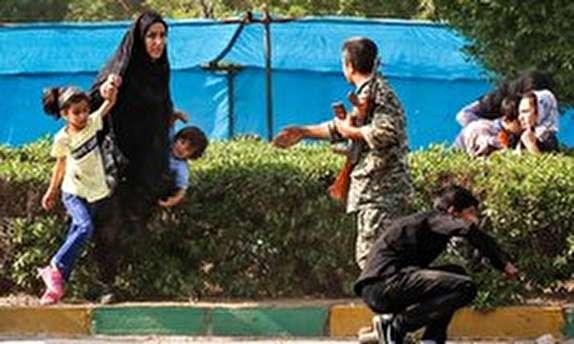 باشگاه خبرنگاران - پیام استاندار کهگیلویه وبویراحمد در پی حادثه تروریستی اهواز
