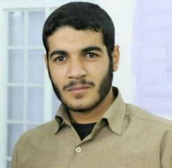 خبر شهادت شهید حمله تروریستی اهواز از زبان خودش +فیلم